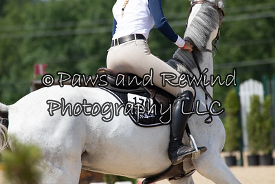 July 29-Aug 2, 2020 Princeton Classic Finale Charity Horse Show