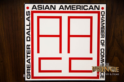 Greater Dallas Asian American Chamber of Commerce Graduation