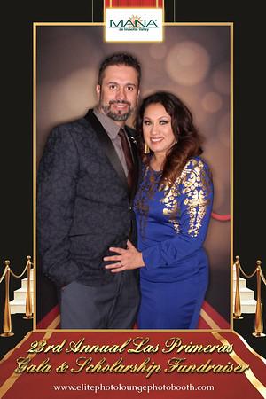 2018.10.19 23rd Annual Las Primeras Gala (Portraits)