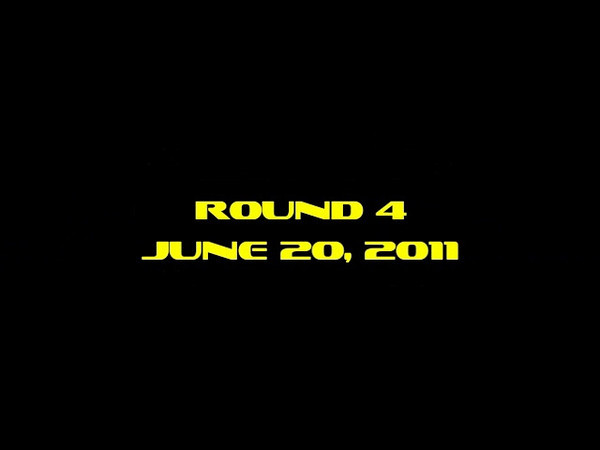 WMRC Round 4 - Video