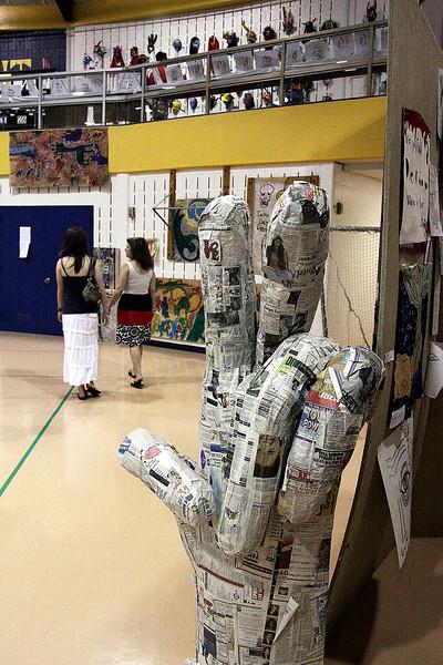 Wissahickon District Art Show