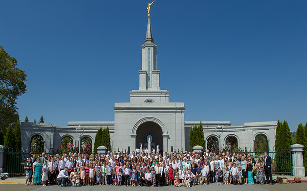 RSV 2nd Temple 2015