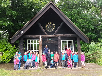 2016-06-12 Beaver Camp