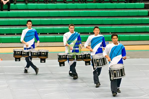 Camarillo HS Drum Line