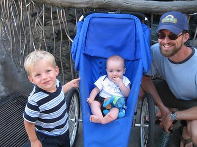 Portland Trip - Summer 2006