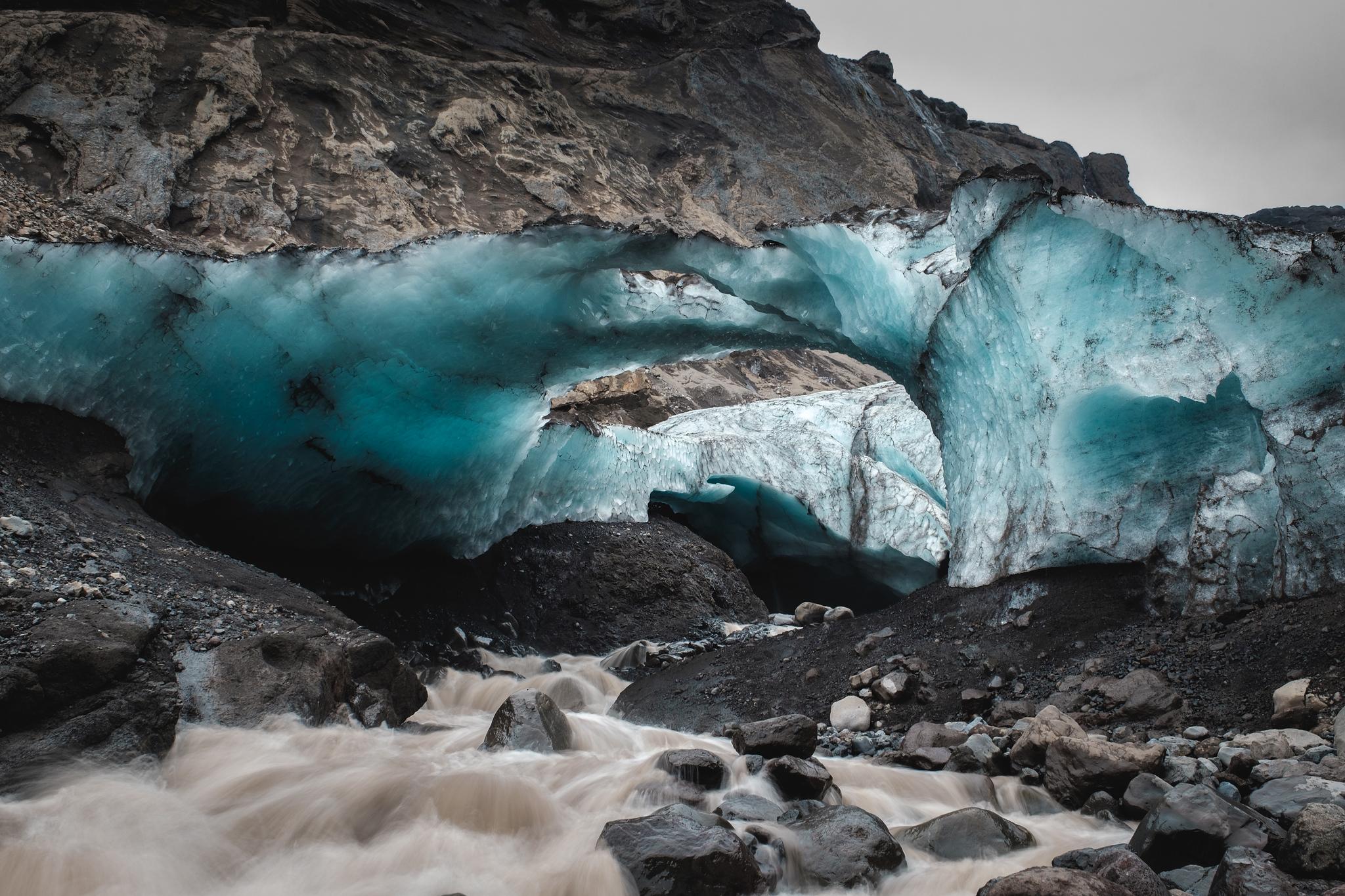 Island – Tag 1