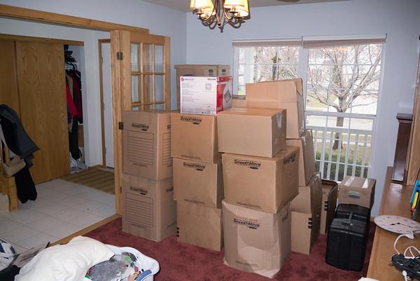 Cedar Rapids Move 2016