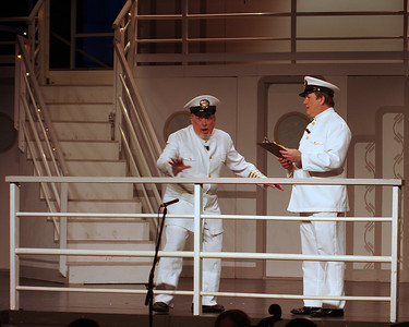 Colchester Community Theater - Anything Goes (2012)
