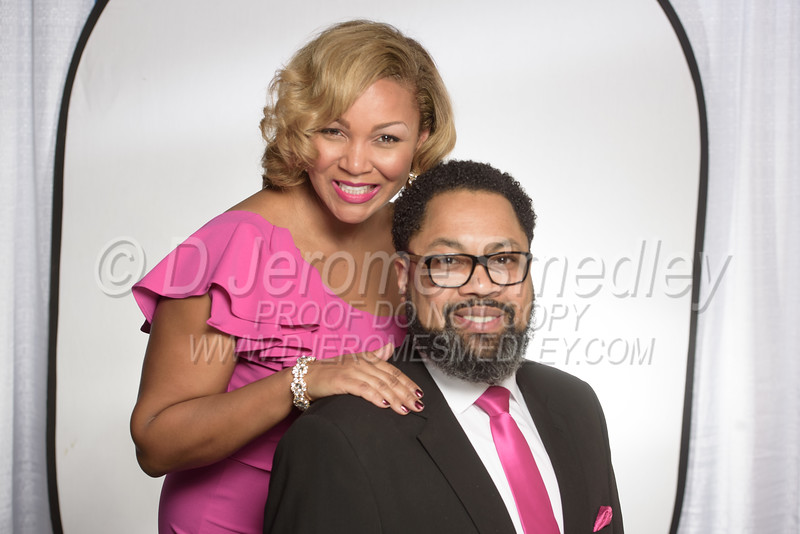 Pastor & First Lady Howard Promo Session 02/19