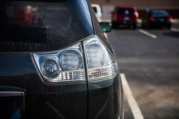 11.18.12 - Mona's Lexus RX400h