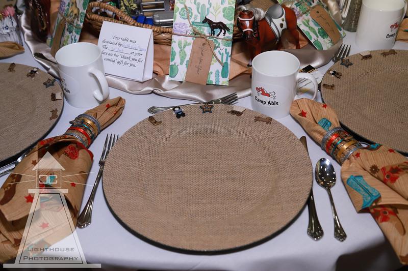 Table 13 by Ruth Ann Harmon