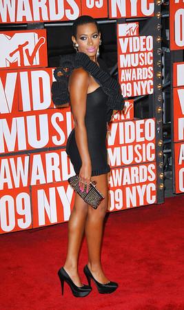 2009-09-13 - MTV VMA Awards