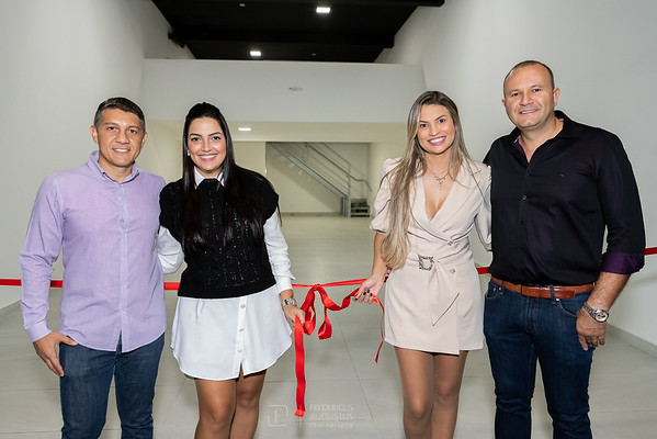Inauguração do Empreendimento Carmo Santiago