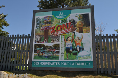 Mont St-Sauveur - 5 mai 2013