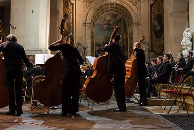 Concert Ensemble Nouvelles Portées