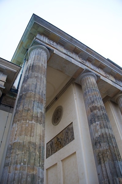 Brandenburger Tor, Berlin 2