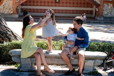 Sesión de Familia :: Alba