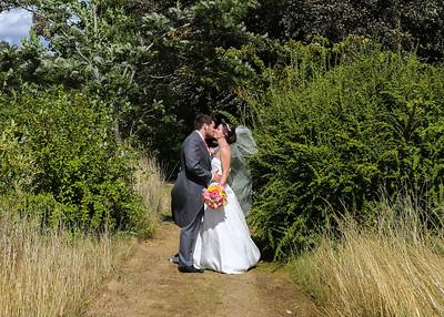 Caroline&Jason, Chippenham Park