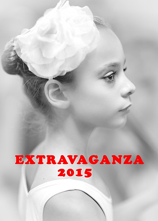 EXTRAVAGANZA 2015 SESSION 1