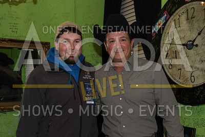 Tracy Byrd Meet and Greet 2019