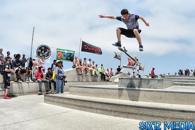 Go Skate Your Ass Off Contest