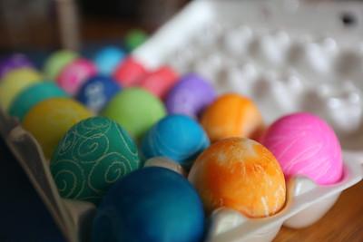 170425 Easter Stuff