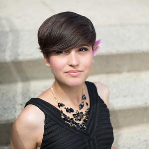 Carly Haaga- High School Senior Portraits Photographer Westfield, MA New England Photo Studio