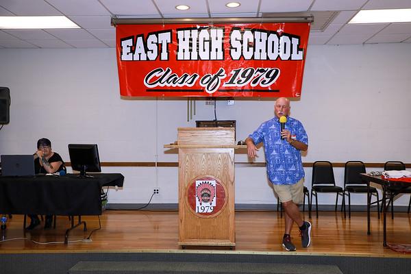 1979 East High School Reunion