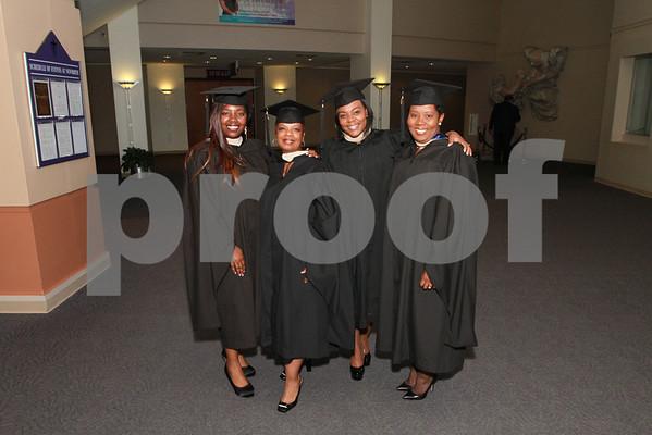 Beulah Heights University Graduation 5-3-2014
