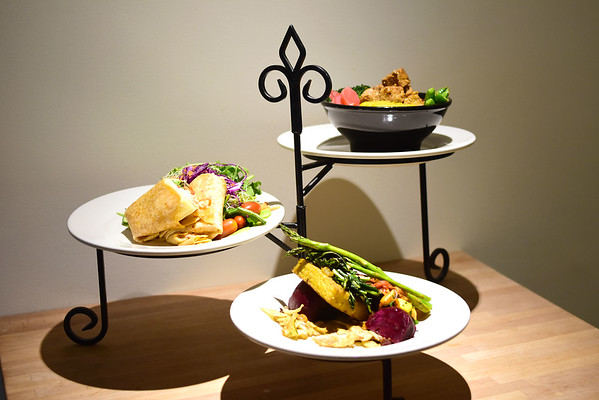 Kripalu $10 Wednesday Lunch for residents - 042419