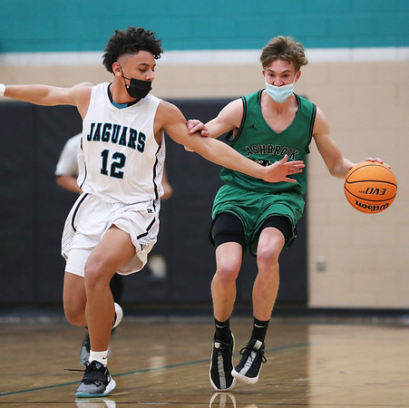 Ashbrook at Forestview - 2/2/21