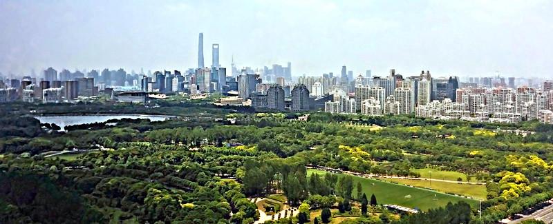 Shanghai Tower, second tallest.jpg