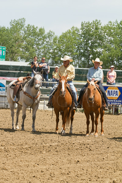 2014 Saturday Rodeo