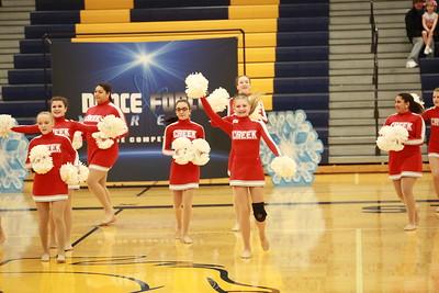 Event 61 - 1:36pm Swartz Creek High School