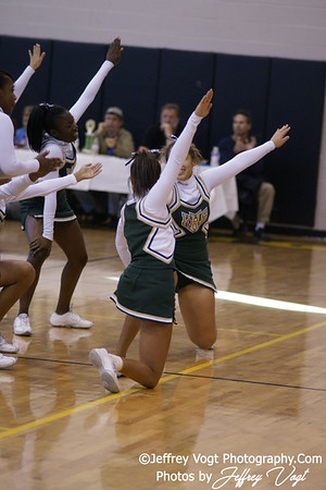 11-13-2010 MCPS RMS Cheerleading Competition Kennedy HS, Photos by Jeffrey Vogt Photography