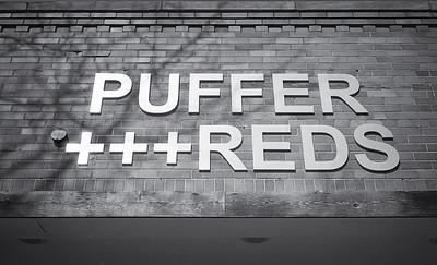 Puffer Reds