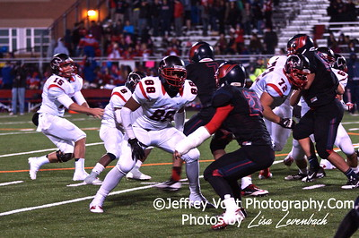 11-08-2013 Wootton HS vs Quince Orchard HS Varsity Football, Photos by Jeffrey Vogt Photography with Lisa Levenbach
