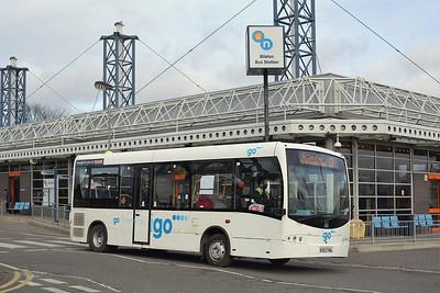 WMSNT (West Midlands Special Needs Transport)
