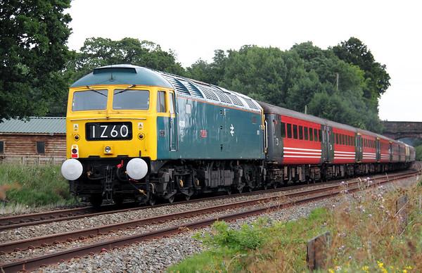 Class 47 / 0