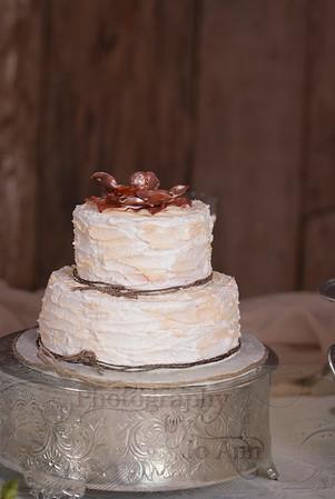 Eric Z & Lani's Wedding Reception