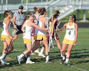 Girls Lacrosse: 4A North Regional Semifinal, Broad Run vs. Loudoun Valley 6.3.14