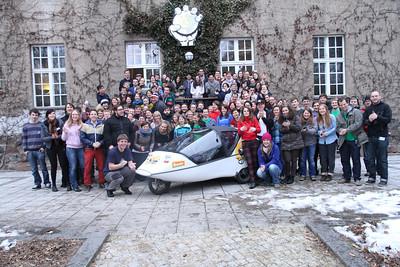 WRC 2013, Werftpfuhl, Germany