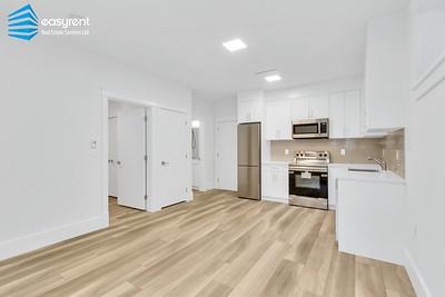 Basement Suite - 2954 W 14th Ave, Vancouver