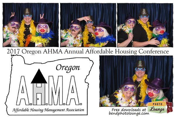 Oregon A.H.M.A