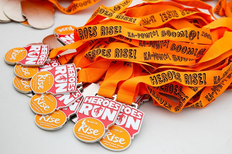 RISE Heroes Run 2019