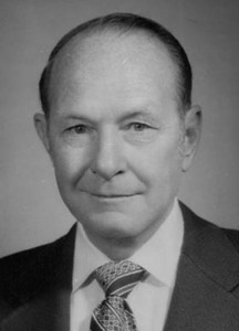 Harold Ritchey