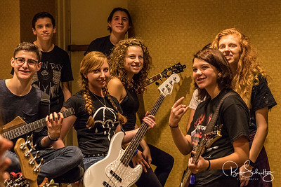 Sommerville @ Jersey Guitar Show