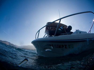 11-4-06 Great Pinnacle-Bluefish Cove