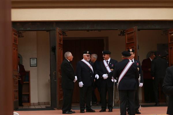 Swearingen Funeral