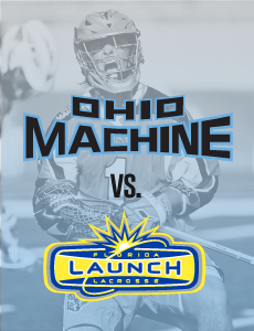 2017 Playoffs | Launch @ Machine (8/12/17)
